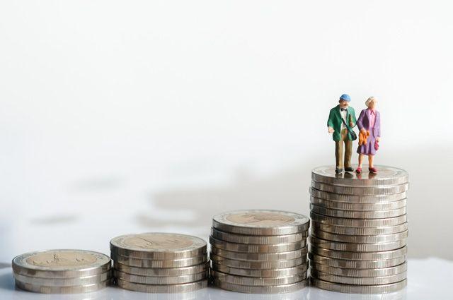 Картинки по запросу Хорошая пенсионная реформа: что там на Западе?
