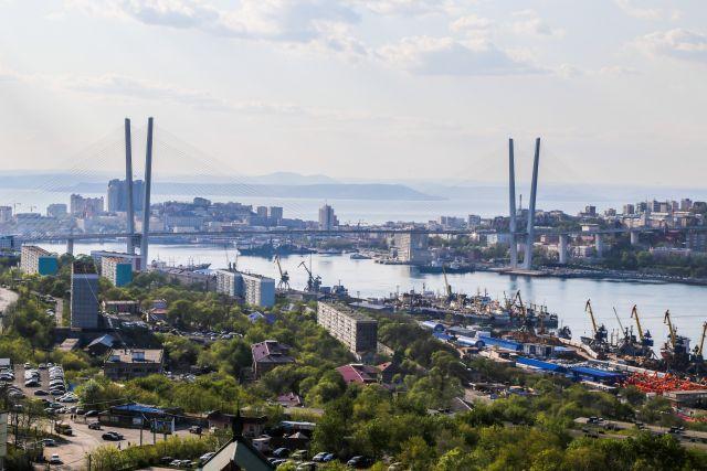 Чуркин рискует превратиться в настоящий центр семейного отдыха Владивостока