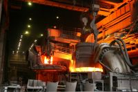 Металлоинвест модернизирует электросталеплавильный цех Уральской Стали.