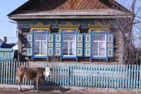 Село Тургеневка.