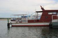 Компания обеспечит повышенную безопасность на воде.