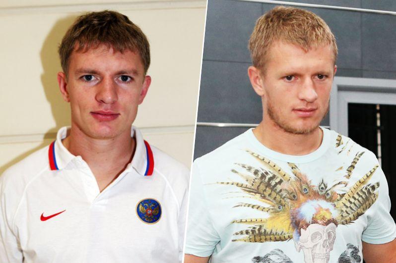 Денис Колодин, защитник. В октябре 2017 года завершил карьеру игрока.