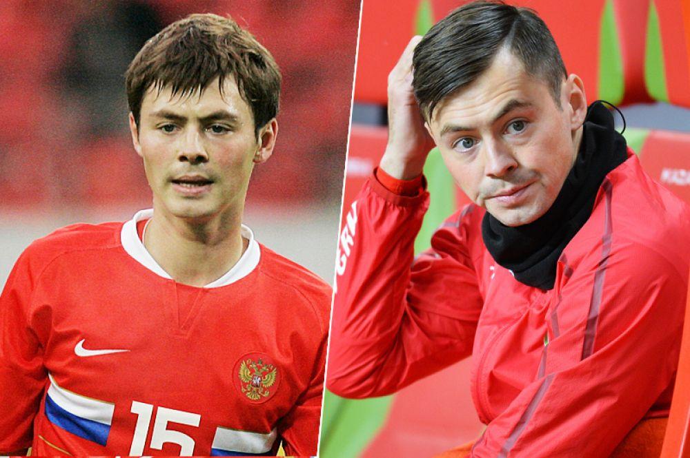 Динияр Билялетдинов, полузащитник. До конца 2018 года будет выступать за литовский клуб «Тракай».