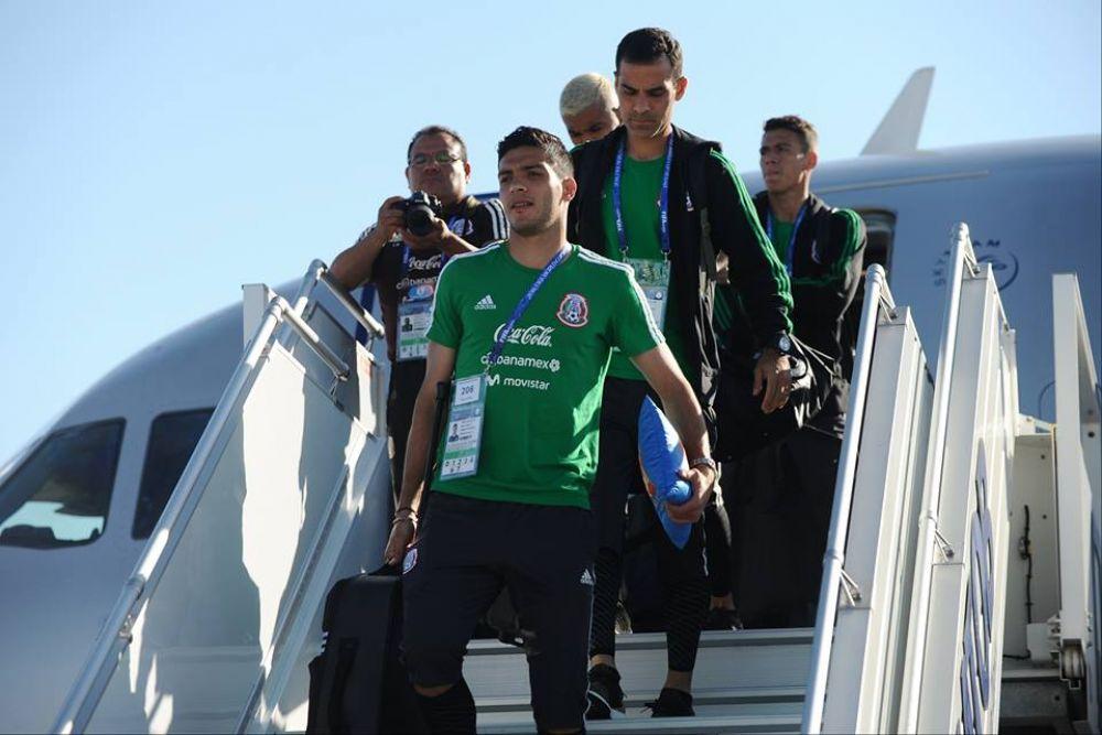 Подопечные Хуана Карлоса Осорио известны тем, что играют в жесткий, оборонительный футбол.
