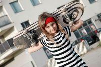 В Муравленко откроют скейтпарк