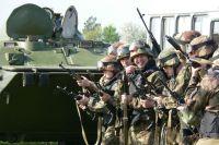 Многих участников форума также интересовал вопрос о том, стоит ли отправлять совсем «зеленых» солдат в горячие точки.
