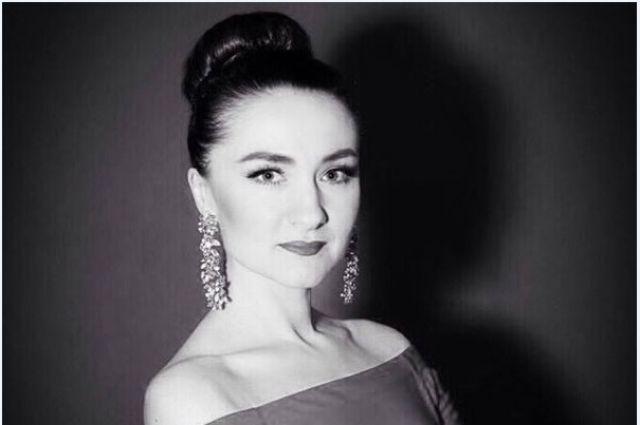 Оренбурженка заняла второе место в международном конкурсе вокалистов.