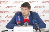 Кирилл Сороковиков.