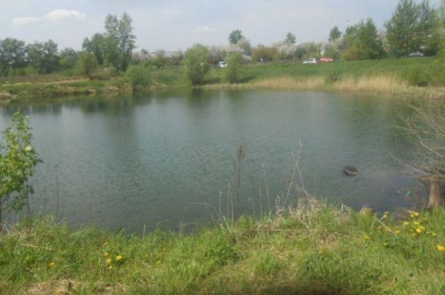 СК: в Кваркенском районе утонул 5-летний велосипедист.