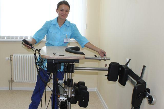 Инновационных технологий недостаточно, нужна мотивация самого пациента.
