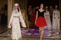 На кавказских конкурсах красоты ставят на национальный колорит.