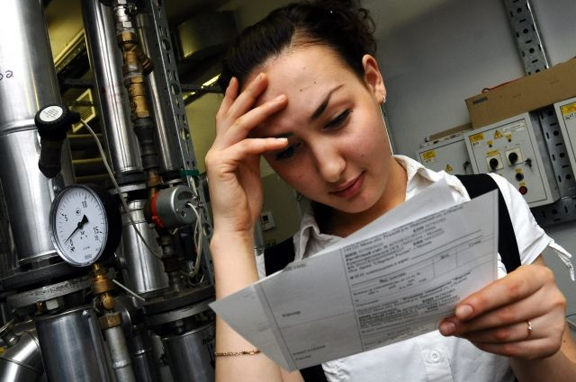 В Киеве подсчитали, сколько жители столицы задолжали за электроэнергию