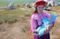 Ямальским кочевникам помогу решить жилищные проблемы