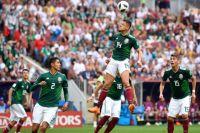 Фаворит очередного матча на стадионе «Ростов-Арена» 23 июня – сборная Мексики, которая встретится с командой Южной Кореи.