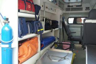 Среди пострадавших пассажиров частного автобуса детей нет.