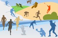 Тюменцев с ограниченными возможностями здоровья приглашают на спортплощадку