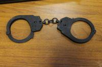 Подозреваемого в убийстве задержали.