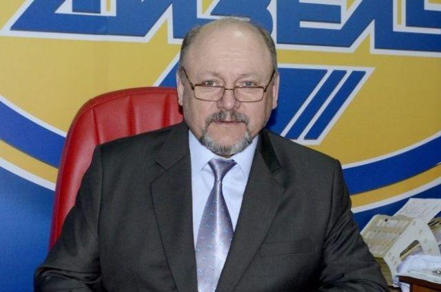 Виктор Артемкин осуществляет подбор игроков согласно общей стратегии по выводу команду на стабильно хороший уровень.