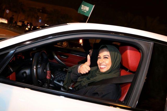 В Саудовской Аравии женщинам официально разрешили водить автомобили - Real estate