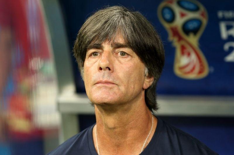 Тренер сборной Германии Йоахим Лев заявил, что хотел утомить шведов.