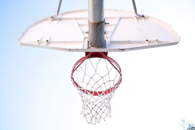 Пермский край - баскетбольный регион