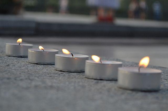 22 июня кузбассовцы почтили память воинов, погибших во время Великой Отечественной войны.