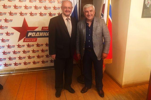 Напост губернатора Воронежской области будет претендовать профессор ВГУ