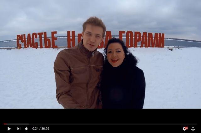 Место, где будут проходить съёмки клипа, Боня и Кузьмич раскрывают тем, кого пригласили для участия.