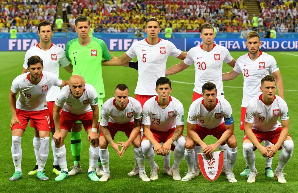 Поляки считались одними из фаворитов турнира.