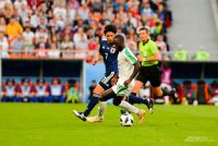 Сенегал и Япония не выявили победителя.