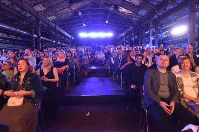 В Перми завершился Дигилевский фестиваль.