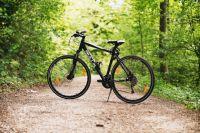 Сейчас велосипед возвращён владельцу.