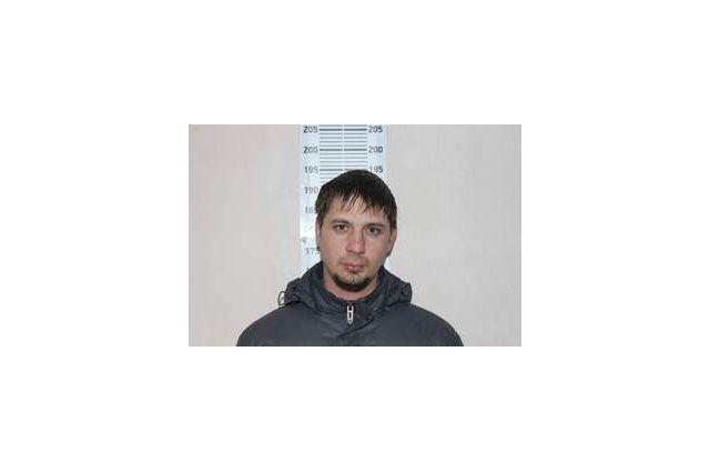 Полиция Тюмени разыскивает Павла Русмиленко