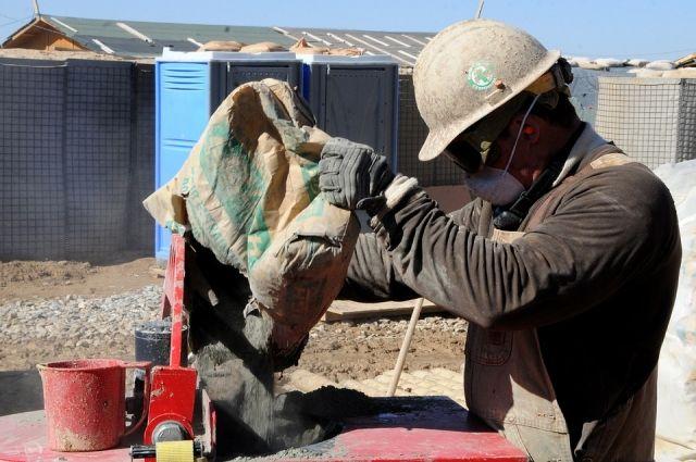 На Ямале выберут лучшего каменщика