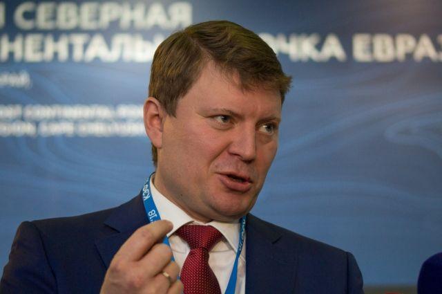 Ранее чиновник занимал должность министра транспорта Красноярского края.