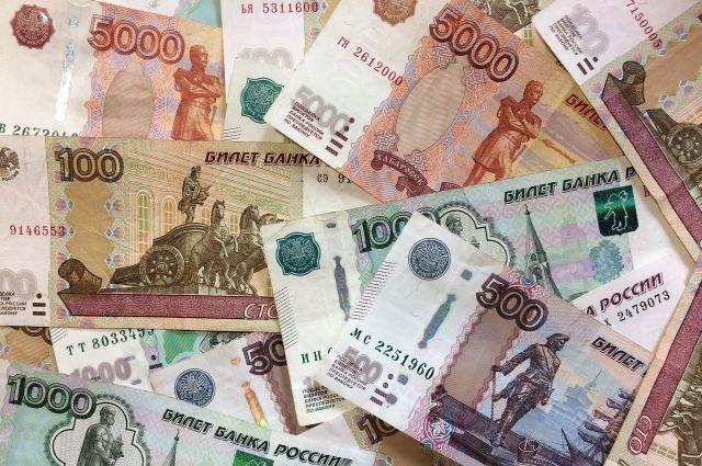 В среднем по 10 тыс. рублей перед каждым работником составлял долг предприятия.