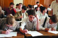Сразу шесть учеников в Петербурге получили высший балл по двум предметам.