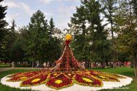 """Выставка """"Флора-2018"""" в Омске будет посвящена интересным местам России."""