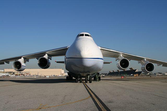 В РФ создадут тяжелый самолет насмену «Руслану»