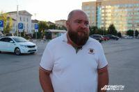 Дмитрий Сафонов направил в прокуратуру жалобу на действия парковщиков.