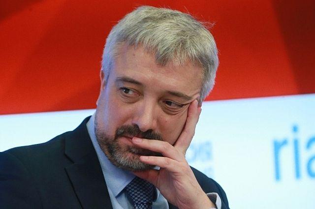 Отказ русским репортерам вовъезде на Украинское государство вызвал сожаление вОБСЕ