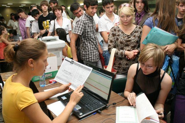 В Татарстане стартует приемная кампания в вузы.
