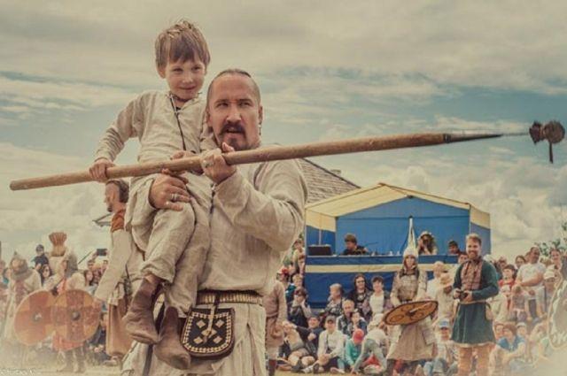 В Тобольске пройдет фестиваль «Абалакское поле»