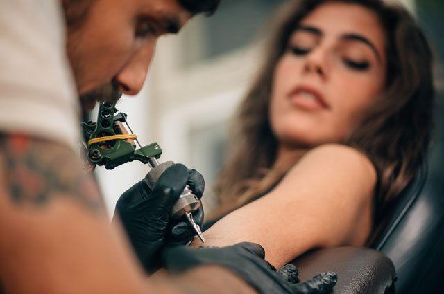 Правда ли, что татуировки вредны?