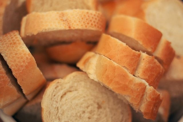 В лидеры по качеству хлеба в России Иркутская область не попала.