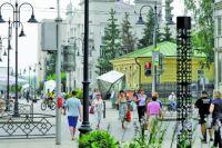 В Омске взяли курс на создание уютной и комфортной городской среды.