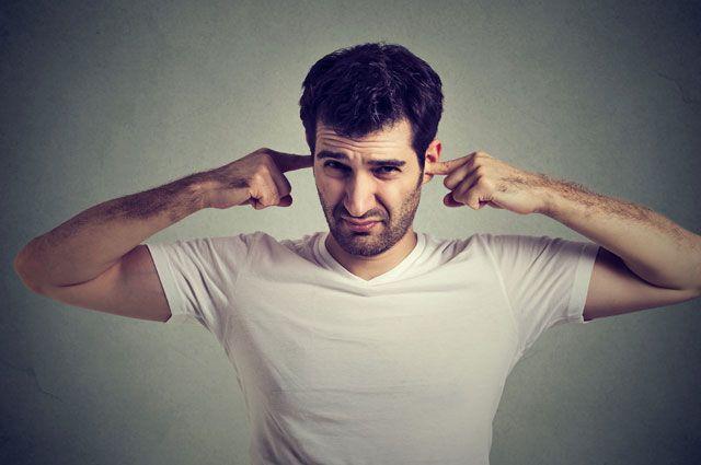 К какому врачу обращаться при появлении шума в ушах?