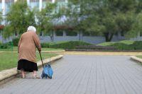 Одинокая старость - награда или расплата?