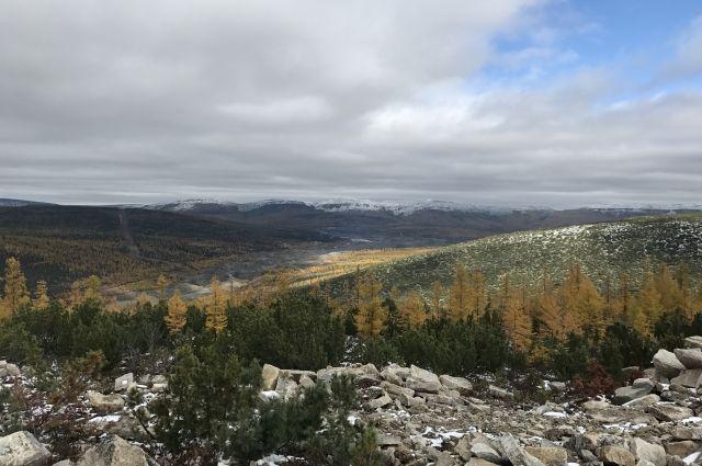 Сухой Лог - одно из крупнейших месторождений рудного золота в мире.