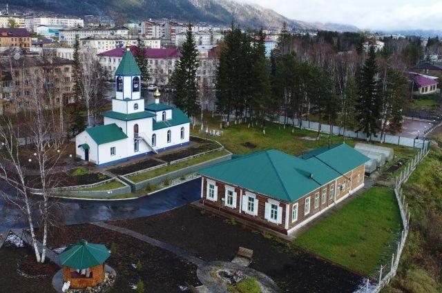 Столица золотоносного края отметила 115-летний юбилей.